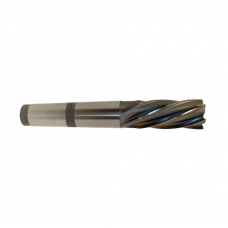 Фреза цилиндрическая, D25.0 мм, Z6, ZPS