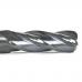 Фреза тороидальная, D10.0 мм, Z4, R2.0, ARNO