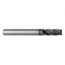 Фреза концевая, HANITA, D12.0 мм, Z4