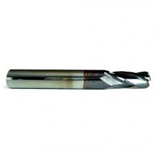Фреза тороидальная IZAR, D7.0 мм, R2.0