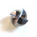 Фреза концевая, SGS, D20.0 мм