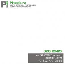 Фреза сферическая, D12.0 мм, R6.0, ANAJ